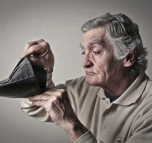 Altersvorsorge ist wichtig