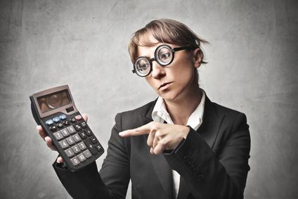 Berechnung von Steuervorteil