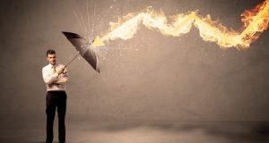 Schutz durch Risikolebensversicherung
