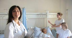 stationäre Krankenhausbehandlung