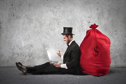 Vermögen als Einmalbetrag anlegen